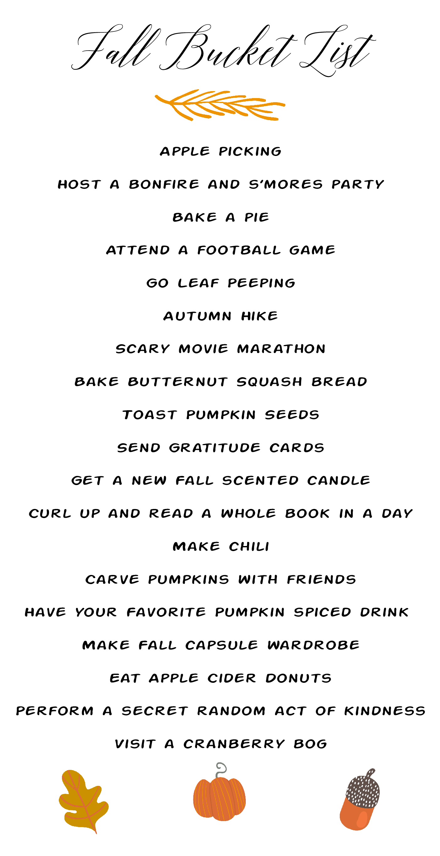 Fall Bucket List-01